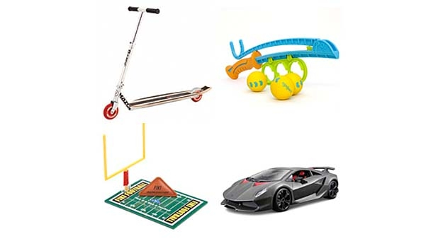 The Coolest New Toys Of 2014 Men S Journal