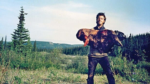 into the wild christopher mccandless s death