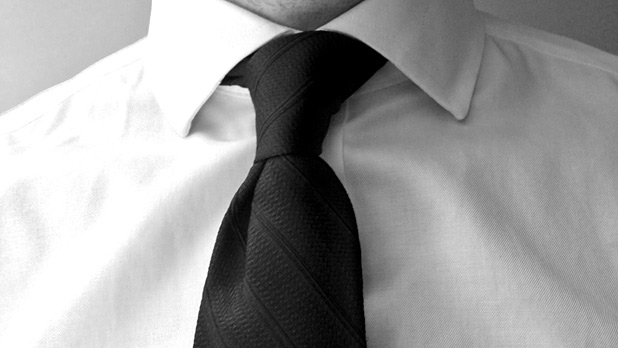 How to tie a tie 10 ways mens journal photograph by huckleberry mcqueen 1 10 ccuart Gallery