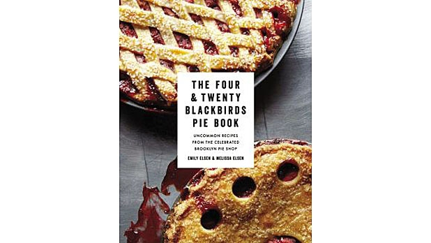 Cookbooks every man should own mens journal the four twenty blackbirds pie book uncommon recipes from the celebrated brooklyn pie shop emily and melissa elsen forumfinder Gallery