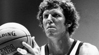 """""""The Grateful Dead made me the person that I am."""" —Bill Walton"""