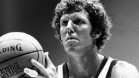 """The Grateful Dead made me the person that I am."" —Bill Walton"