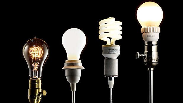 Switching To Led Bulbs What You Need To Know Men S Journal