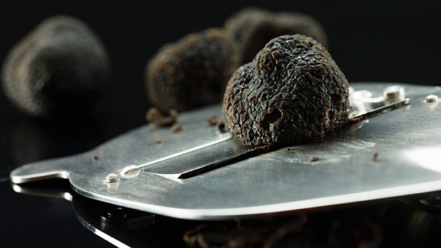 Truffle Cooking Tips With Fabio Trabocchi