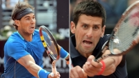 No two players have faced each other more in the Open era of tennis than Rafael Nadal and Novak Djokovic.
