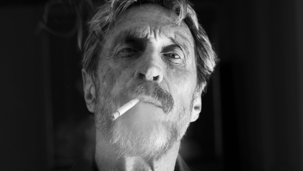 John McAfee in Tennessee in May. In the '90s he made $100 million by creating the first computer antivirus software.