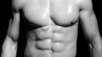 Use these four strength moves for the best chest workout you can get.