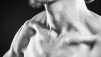 A stiff neck can cause weakness, numbness, tingling, and even painful sensations in your arms.