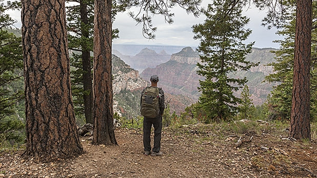 Three Offbeat Trips to Ditch the Grand Canyon Crowds