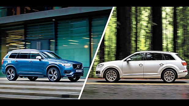and recorded volvo no suvs ever express the fatalities best auto in uk a