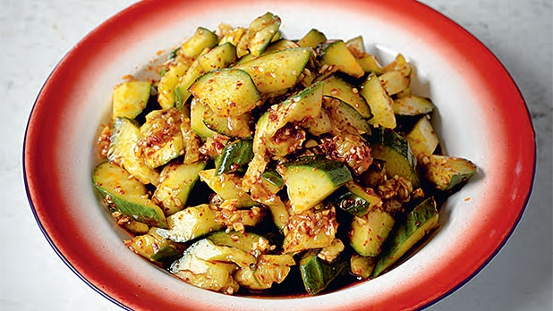 Spicy chinese food recipes for your health mens journal forumfinder Images