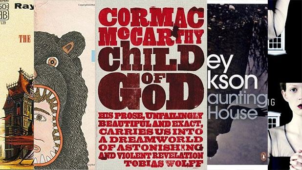 The 12 Best Horror Books: Truly Terrifying Works of Fiction