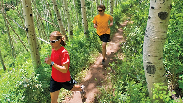 Image result for trail running park city