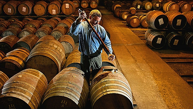 How to Drink a Cask Strength Whiskey