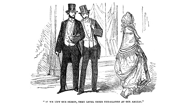 CARLENE: Pornography in victorian times