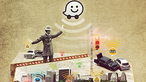 Waze: The App That Changed Driving