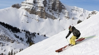 Jackson Hole is set to open 100 percent of its terrain on Friday December 5th