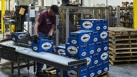 Dogfish Head Brewery sold a 15-percent stake to LNK Partners