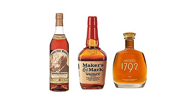 Why The Best Bourbons Start With Wheat Not Rye Men S Journal
