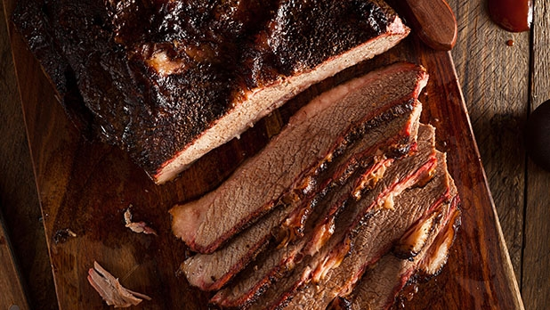 Enter for for a chance to win a free trip to Houston and indulge in the barbecue scene.