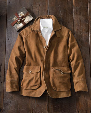 0c310e6c9 3 Leather Field Jackets Fit for The Rough Riders - Men's Journal