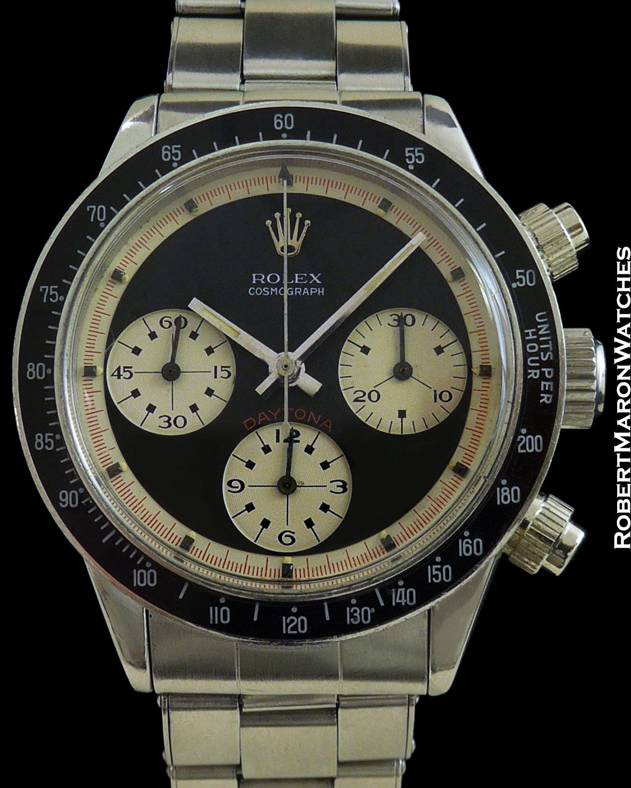 There's a 1965 Rolex Paul Newman Daytona For Sale on eBay Right Now (Yours for a Cool 325,000) There's a 1965 Rolex Paul Newman Daytona For Sale on eBay Right Now (Yours for a Cool 325,000) new photo