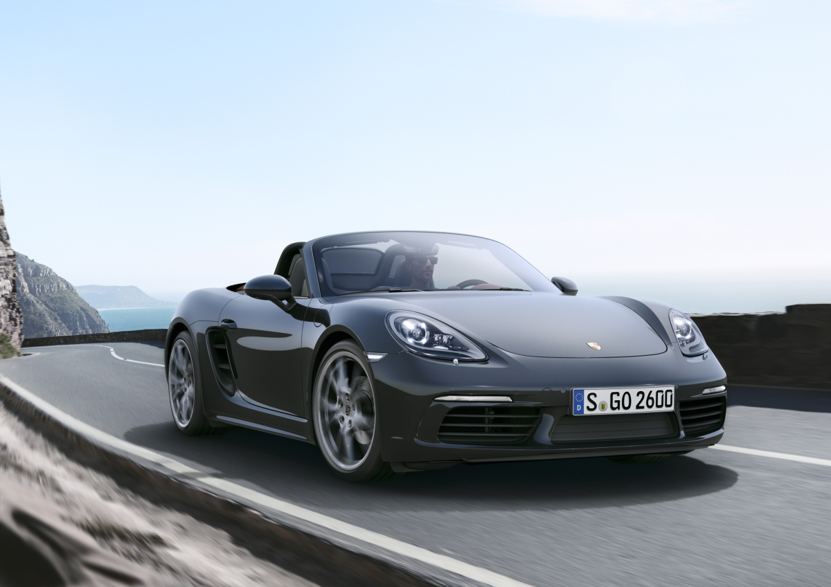 The Last of the Stick-Shifts: 14 Great Cars With Manual