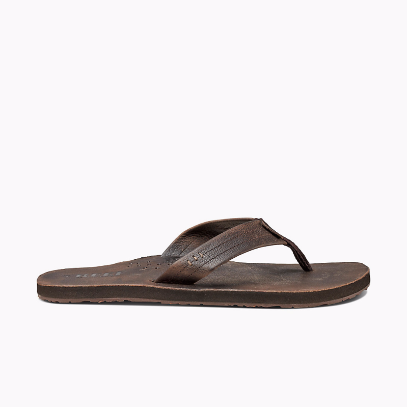 ecb7d779c7d400 Reef Draftsmen. Introducing your perfect party sandal.