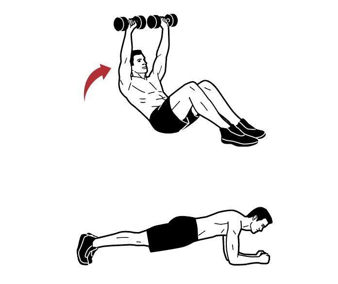 This Boxing Workout Will Get You in the Best Shape of Your Life