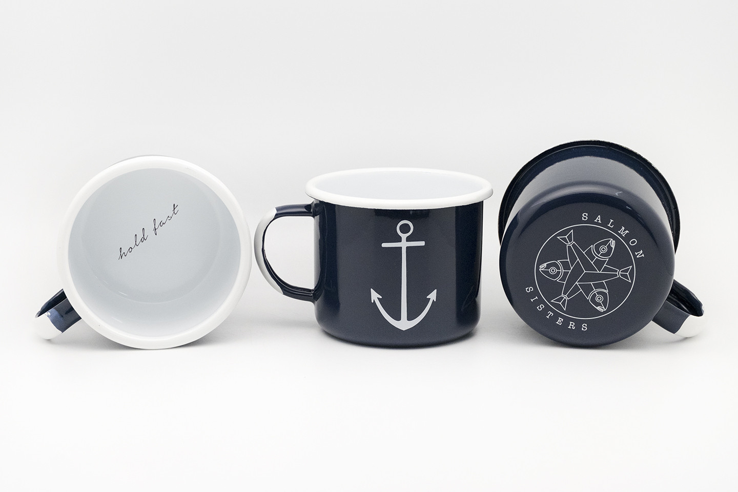 The Six Best Enamel Mugs for Your Next Camping Trip - Men's Journal