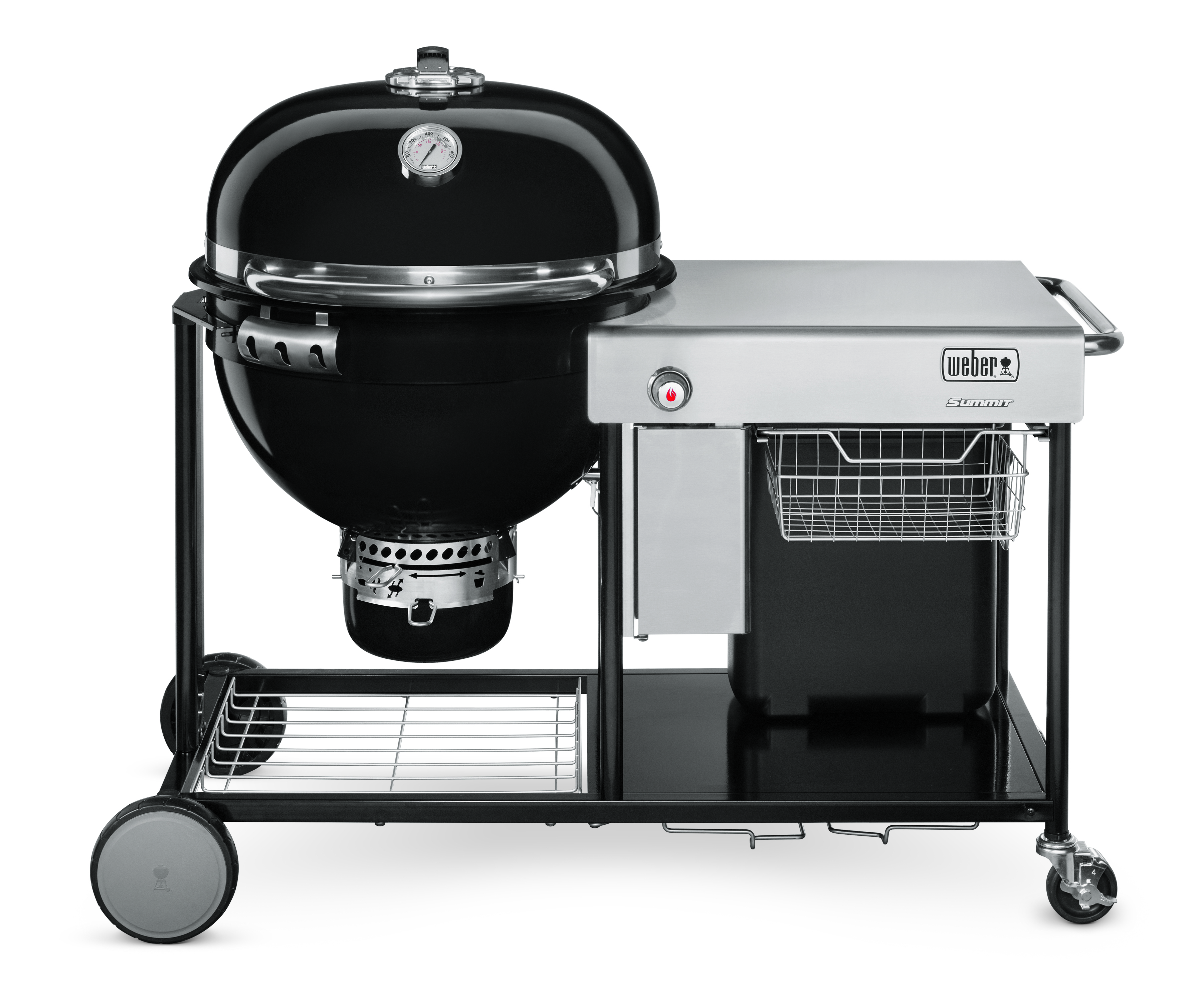 the best weber grill ever is also a smoker men 39 s journal. Black Bedroom Furniture Sets. Home Design Ideas