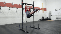 The 10 Best Core Strength Moves