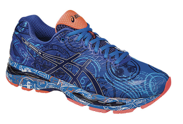 40f6302a9eb72 Men s This Journal Nyc Edition Marathon Year s Special Are Here Shoes  ZAxq8OO