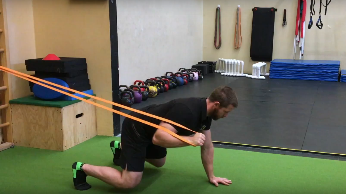 This One Move Will Get You Shredded Abs and Powerful Arms