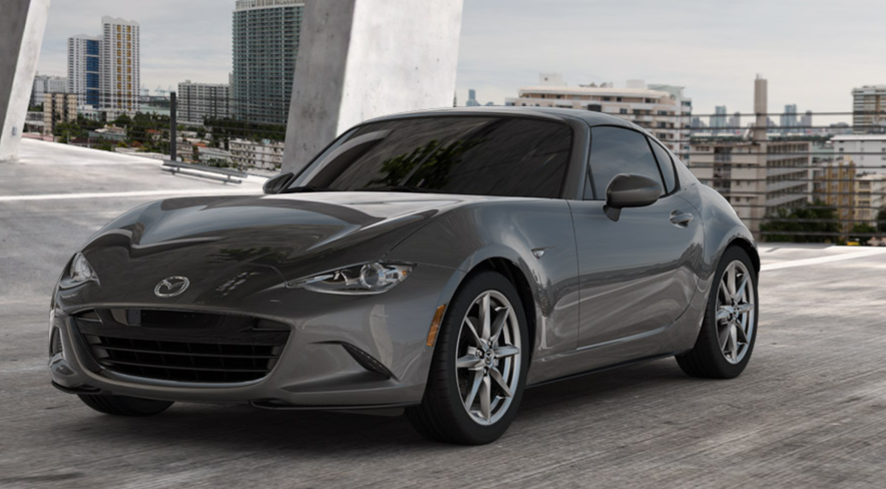 The 10 best performance cars and sports cars under 40k