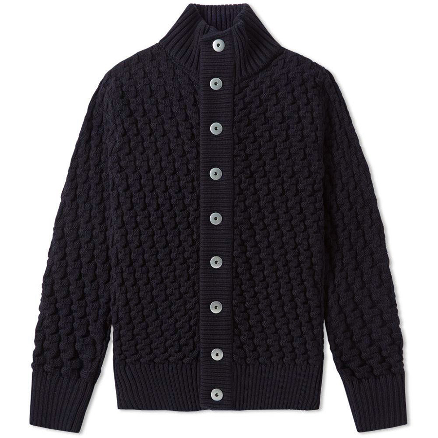 4fb99cb6ad Stylish Cardigans That Won t Make You Look Like an Old Man - Men s ...