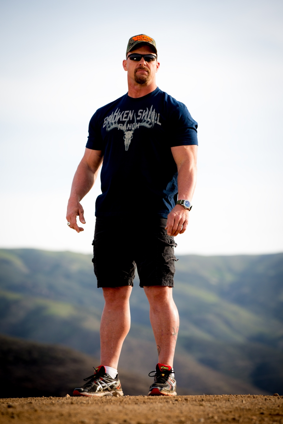 Stone Cold Steve Austin Has Life All Figured Out - Men's ...