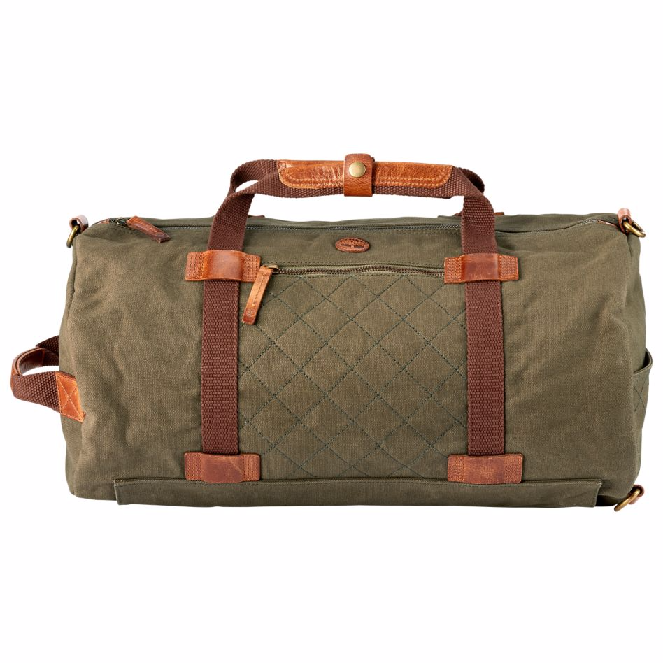 These Are the 10 Best Travel Duffels - Men s Journal b1915abb53