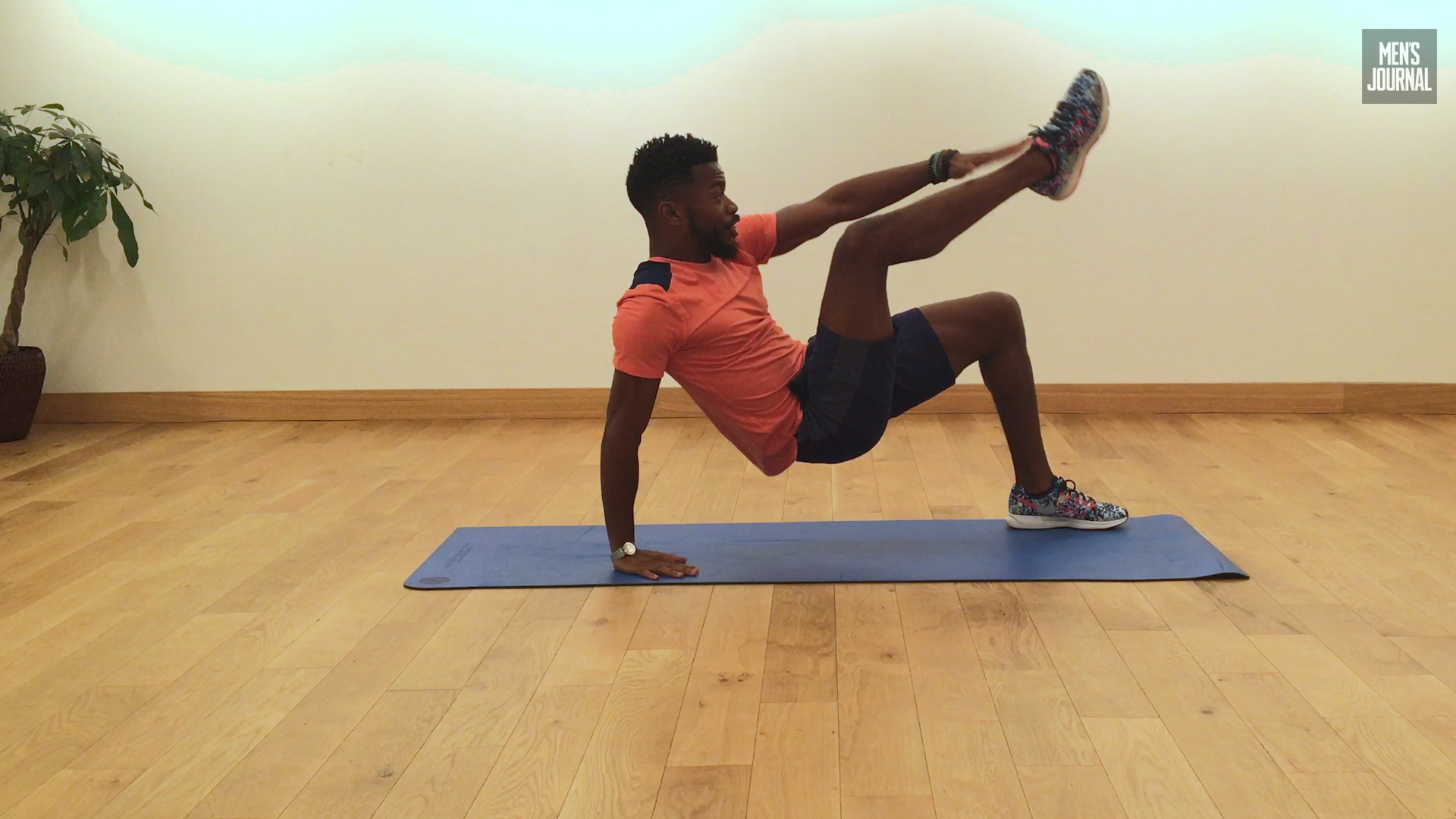 Beyond the Plank: 5 Moves For a Stronger Core