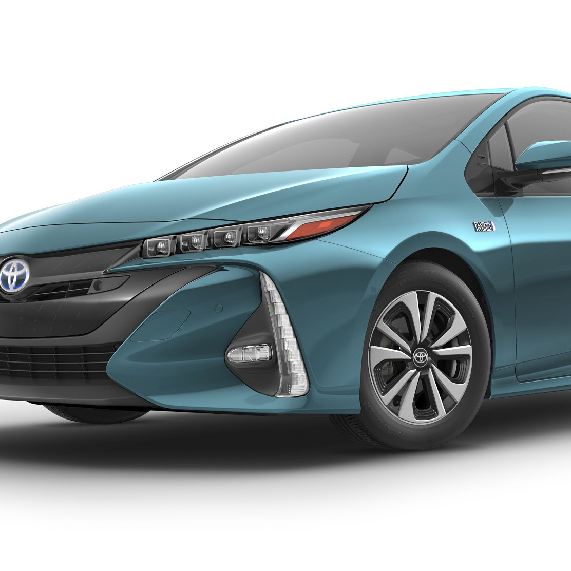 First Look The 2017 Prius Prime Promises A Whopping 120 Miles Per