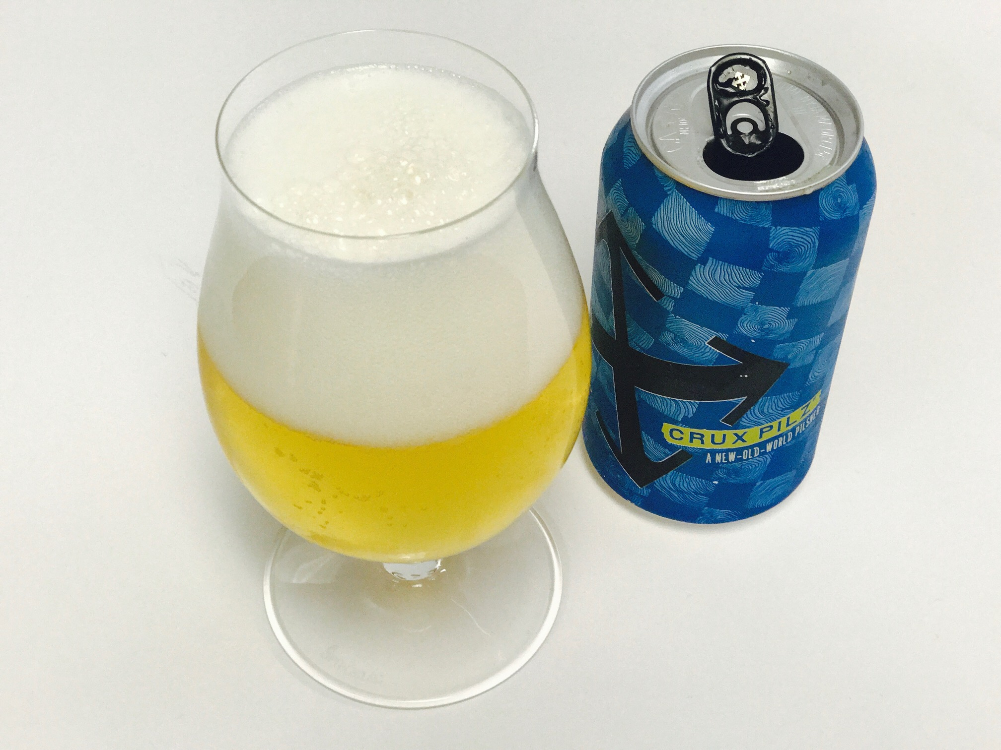 What We're Drinking: A Pilsner That Actually Tastes Like a Pilsner
