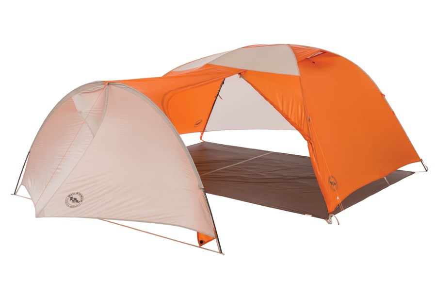 The World's Most Dog-Friendly Tent