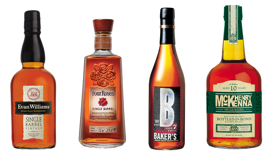 7 Overlooked Bourbons You Should Pick Up Now