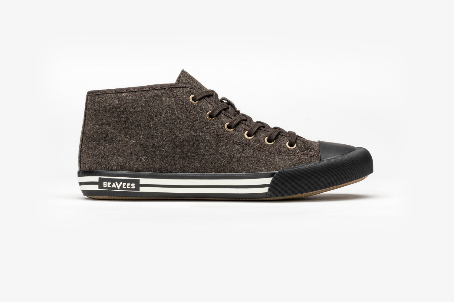 Wool Sneakers Are Here to Save Your Fall Footwear Rotation