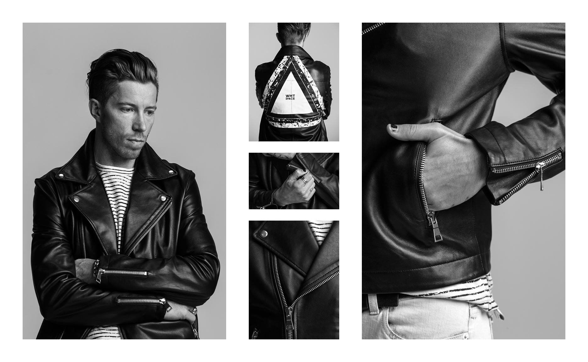 First Look Shaun Whites Wht Space Clothing Line Mens Journal